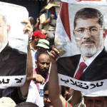 Egipto: cadena perpetua contra 250 seguidores de Mursi