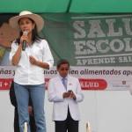 Comisión Belaunde Lossio recomienda investigar a Nadine Heredia