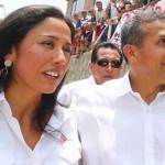 Nadine Heredia pide a oposición dejar trabajar a las autoridades