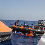 Libia: otro naufragio deja más de 25 inmigrantes muertos
