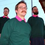 Los Simpson: banda metalera inspirada en Ned Flanders