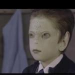 Chile: Niño ´extraterrestre´ protagoniza campaña contra el bullyng