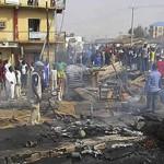 Boko Haram: ataque de niña kamikaze deja 54 muertos y 41 heridos