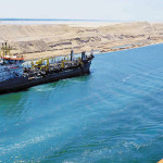 Egipto: inauguran nuevo Canal de Suez de US$ 8.500 millones
