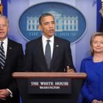 EEUU: Obama no descarta apoyar a un candidato en las primarias 2016