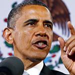 Barack Obama, primer presidente de EEUU en portada de revista gay