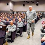 EEUU: General del Ejército aconseja evaluar envío de tropas a Irak