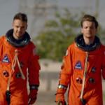 """One Direction se va de """"vacaciones"""" como astronautas (VIDEO)"""
