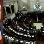 Guatemala: Congreso frenó investigación contra presidente