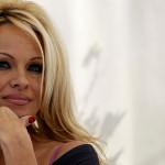 Pamela Anderson participará en Foro Económico Oriental