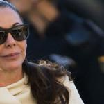 Isabel Pantoja pide se suspenda su pena de cárcel de dos años
