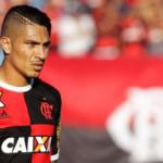 Paolo Guerrero: Flamengo se quedó sin entrenador