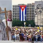 Cuba: Papa oficiará misa en Plaza de la Revolución antes de ir a EEUU