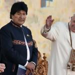 Bolivia: enviará propuesta formal para reanudar relaciones con Chile