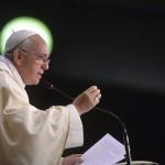 Papa Francisco: fieles hispanos preparan en redes sociales bienvenida a Estados Unidos