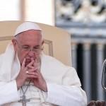 """Francisco evitar los """"crímenes"""" del drama de la inmigración"""