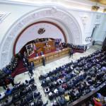 """Venezuela: Parlamento repudia la """"propaganda de guerra"""" de CNN"""