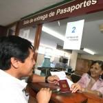 Pasaporte biométrico tendrá información de huellas dactilares