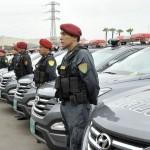 Policía: declaran de interés nacional compra de patrulleros