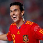 Chelsea anuncia contratación del delantero Pedro Rodríguez