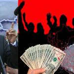 Narcopolítica: Pérez Guadalupe informará al Congreso este viernes