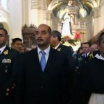 Pérez Guadalupe saluda norma que regula proceso por flagrancia