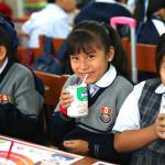 Perú, líder regional en nutrición escolar con productos originarios