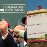 Petrobras: acusan de corrupción a presidente de la Cámara de Diputados
