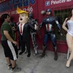 Donald Trump, su piñata se convierte en gran éxito de ventas