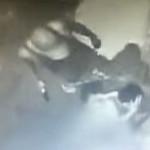 Piura: hombre que golpeó a mujer fue liberado (VIDEO)