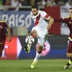 """Claudio Pizarro: """"Gareca aún me necesita en la selección peruana"""""""