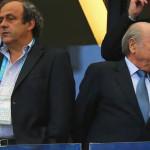 Blatter: Platini amenazó enviarme a la cárcel si no dejaba la FIFA