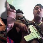 "Brasil: temible narco ""Playboy"" abatido en operativo policial (VIDEO)"