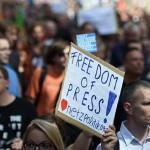 Alemania: Gobierno cuestiona investigación a blog periodístico