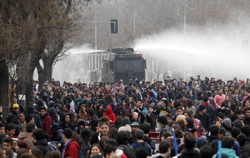 protestas-Chile-2