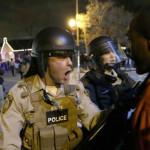 EEUU: disturbios por otro joven afroamericano abatido por policías