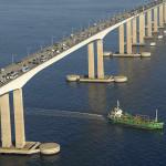Brasil: quitan nombre de dictador a puente y ponen el de una víctima