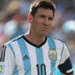 Fechas FIFA: Argentina vale menos sin la presencia de Lionel Messi