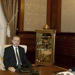 Erdogan respalda el 1 de noviembre para elecciones anticipadas