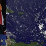EEUU: alerta en Florida por inminente llegada de tormenta Erika (VIDEO)