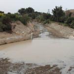 El Niño: continúa descolmatación del río Lurín