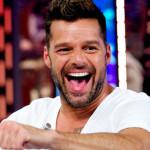 Facebook Live: Ricky Martin disfruta de nueva app para famosos