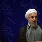 """Irán: Israel """"fue fundado y sobrevive gracias al terrorismo"""""""