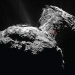 Sonda espacial Rosetta da otra visión sobre el origen de la vida