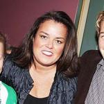 Rosie O'Donnell: su hija lleva ya siete días desaparecida