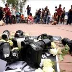 UNESCO pide justicia por asesinato de fotoperiodista Rubén Espinosa