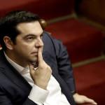 Grecia: Tsipras anunciará su dimisión y elecciones anticipadas