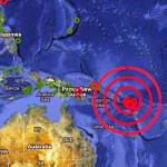 Terremoto de magnitud 6,6 grados sacude las Islas Salomón