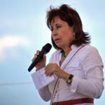 Guatemala: exprimera dama Sandra Torres tentará presidencia