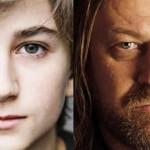 Game of Thrones: conozca al adolescente Ned Stark